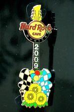 HRC Hard Rock Cafe Munich München Jacobi Fest 2009 Guitar LE250
