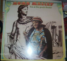 Moms Mabley - Live At The Greek Theater ~  LP Stereo SR-61360