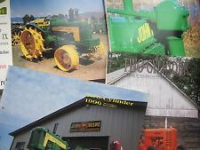 John Deere Two Cylinder Magazine 2015 Complete Year LOTS More Years Listed