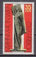 DDR East Germany 1975 ** Mi.2093 Mahn- und Gedenkstätten Memorials Wien Vienna