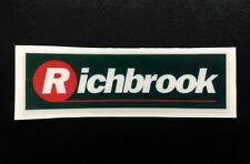 Richbrook Sticker / Decal