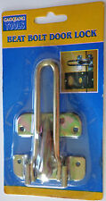Hardware Door Home Security Guard Lock Lever Safety Kids Protect Entry  Bolt