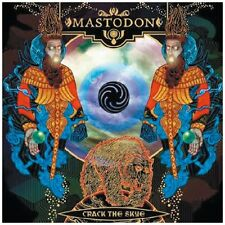 Mastodon - Crack The Skye NEW CD