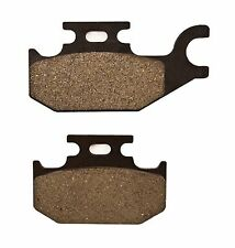 Rear Brake Pads for Yamaha Kodiak 400   4WD 4x4 2005 2006
