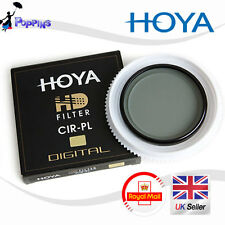 Genuine NEW  Hoya 52mm HD CPL CIR-PL Circular Polarizing 52 mm Filter