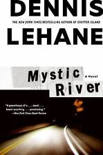 Mystic River-ExLibrary