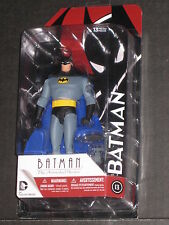 BATMAN THE ANIMATED SERIES BRUCE WAYNE BATMAN FIGURE JUSTICE LEAGUE NEW HOT