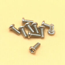 10pcs iPhone 3G 3GS Bottom Dock Connector Phillips / Cross Screws