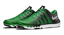 NIKE FREE TRAINER 5.0 V6 AMP OREGON DUCKS sz 10 Mens Athletic shoes 723939-307