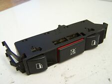 BMW E46 Saloon (1998-2002) Front right Window Switch