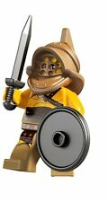 LEGO 8805 MINIFIGURES SERIES 5 GLADIATOR MINIFIG NEW SEALED ROMAN FIGHTER