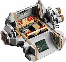 (NEW) LEGO Star Wars - Droid Escape Pod Only - NO FIGURES set 75136.