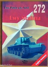 Stalin's Lions  - Militaria Publishing - English Summary