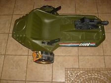 GI JOE CHILDS Armored Recon Patrol Vehicle By COLECO A.R.P.V 1980s SUPER RARE