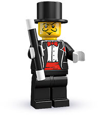 Lego 8683 Minifigures Series 1 - Magician (SEALED) Guaranteed NEW + Original