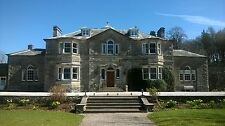 SETTEMBRE, 3 notti in una Cumbria giacobino Manor-Lake District -