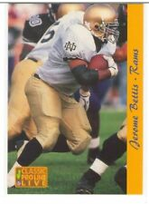 Pick 35 1991 1992 1993 1994 Classic Proline Live Bowman  Wild Card Football ZA