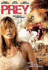 Prey [2007] [English] [Region 1] New DVD