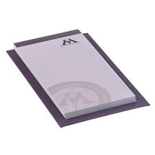 Wizarding World Harry Potter Ministry of Magic Magnetic Notepad Diagon Alley