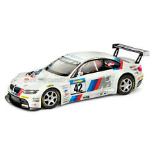 BMW M3 GT2 CROWNE PLAZA SCALEXTRIC SCX A10056