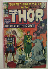 Marvel Comics Journey into Mystery Issue #116 Silver Age THOR 1960s- Under Guide
