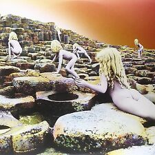 LED Zeppelin-Houses of the Holy (Deluxe Edition, 180g 2lp in vinile, Gatefold) NUOVO