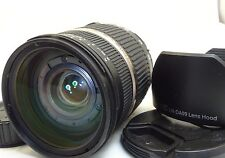 Tamron SP A09 28-75mm f2.8 LD XR Aspherical Di Lens For Nikon D300 D7200 cameras