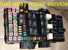 "2003-2006 Ford Expedition/Navigator Fuse Box Repair Service  ""WARRANTY"""