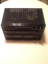 Sony  HST-211 Stereo Component System Receiver