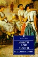 North and South by Elizabeth Gaskell (1993, Paperback)