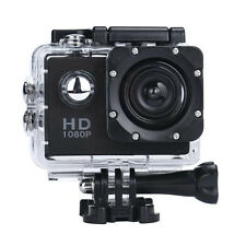 Mini Pro SPORTS Car CAM CAMERA Full HD 1080P Waterproof Camera DV Videocamera