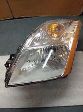 2010 2011 2012 Nissan Sentra Right Head Light Lamp #A412