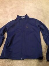 Spyder Boundary T-neck Men's Full Zip Lightweight Jacket. New.Small. $130 Retail