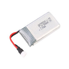 3.7V 500mAh Lipo Battery Spare Parts for Syma X5 X5C/SC H5C RC Quadcopter Exotic