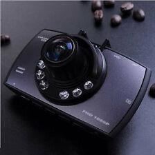 1080P HD CAR DVR G-sensor IR Night Vehicle Vision Video Camera Recorder Dash Cam