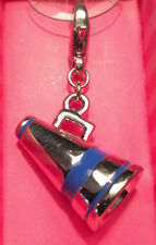 """Megaphone Charm from Two's Company """"Charm Candy"""" Collection"""