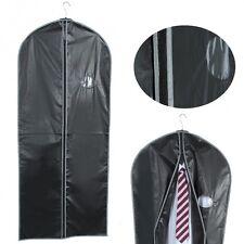 XXL Kleidersack Kleiderhülle Kleidertasche Schutzhülle schwarz 140 x 58 NEU