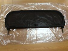 GENUINE BMW Z3  Roadster Wind Deflector 700mm From May 1999 onwards Very Rare