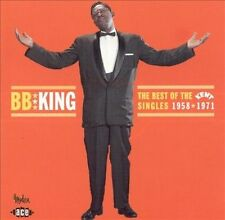Best Of The Kent Singles by B.B. King (CD, Jun-2000, 2 Discs, Ace (Label))