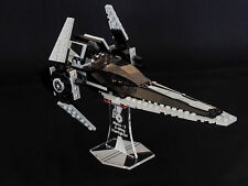 Star Wars Lego 7915 Imperial V-Wing - custom display stand only