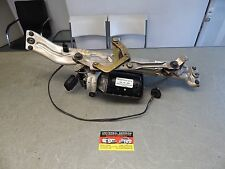 W126 COUPE 560SEC WIPER MOTOR & MECHANISM ASSEMBLY 1268204142