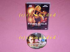 DVD _ Femme Fatale (Antonio Banderas) _ Noch mehr Filme im SHOP