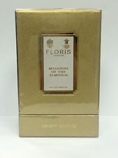 Floris London Madonna of the Almonds Eau de Parfum 100ml *NEW & SEALED*