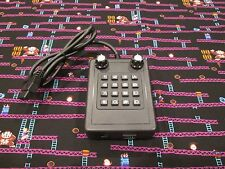 Atari 5200 MasterPlay Type Controller Joystick Interface w/Keypad & Paddle Mode