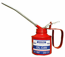 Multipurpose Oil Can for all Lubrication need of Car, Bikes and Machines/Spares