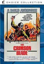 Crimson Blade DVD (1964) Lionel Jeffries, Oliver Reed, June Thorburn Jack Hedley