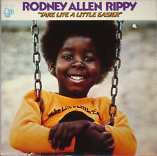 Rodney ALLEN RIPPY– Take Life A Little Easier BELL LP
