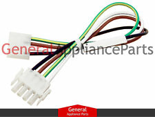 Amana Kenmore Maytag Refrigerator Icemaker Wire Harness D7813010 W10146389