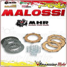 MALOSSI 5216516 KIT SERIE DISCHI FRIZIONE MHR + 8 MOLLE VESPA COSA 2 200 2T