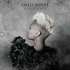 EMELI SANDE - OUR VERSION OF EVENTS  ( LP Vinyl) sealed